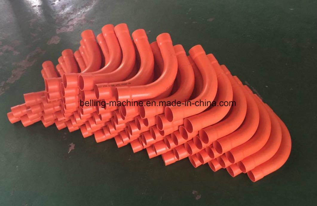 PVC Pipe Bend, PVC Pipe Bending