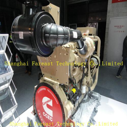 Cummins Kta19, Kta38. Kta50 Diesel Engine for Marine, Genset, Construction