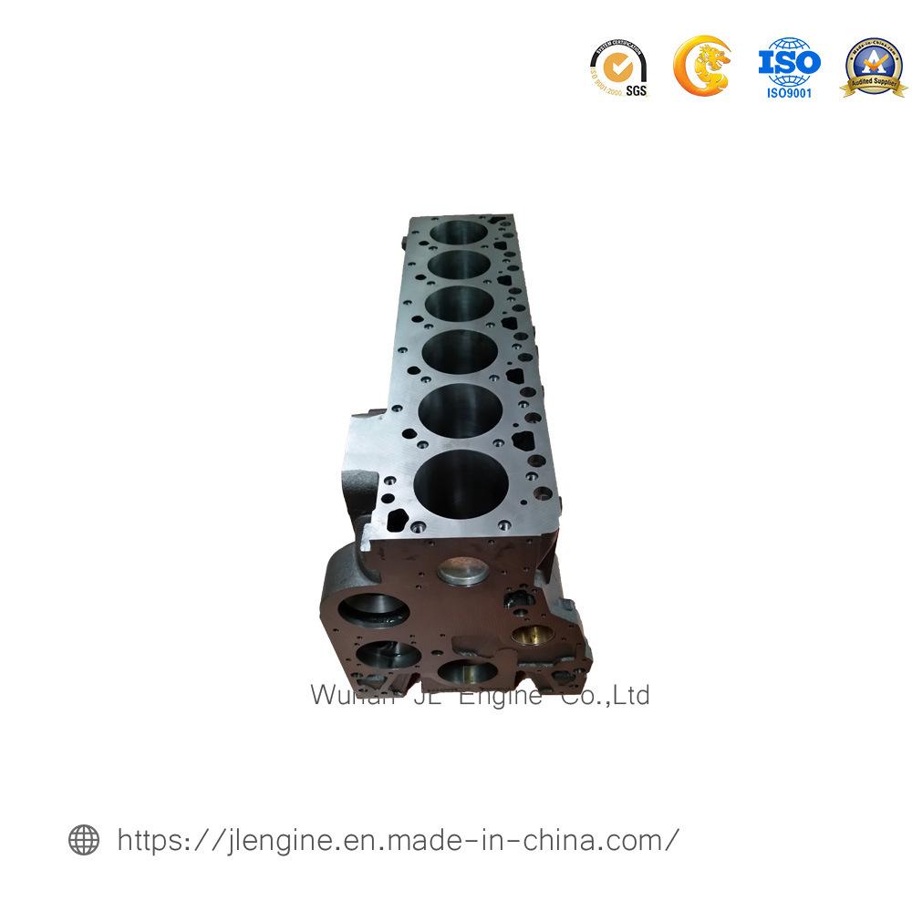 5.9L Diesel Engine Parts 6bt Engine Cylinder Block 3925400
