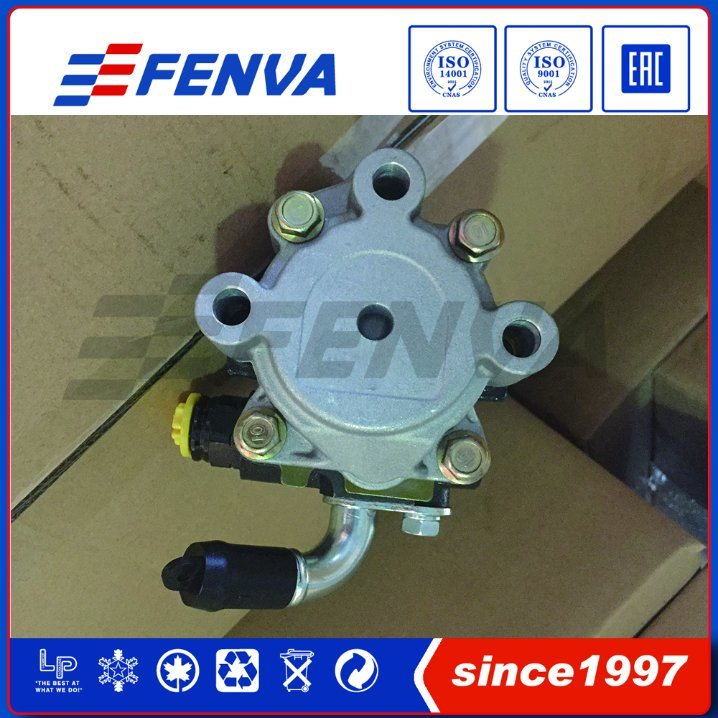 44320-0k020 Power Steering Pump for Toyota Hilux Kun26 Tgn36 Ggn25