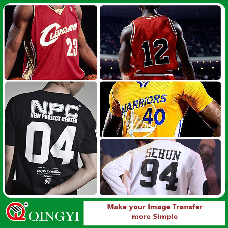 High Quality Applyheat Transfer Vinyl