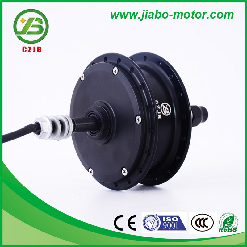 Czjb-92c Electric Bicycle Brushless Geared Hub Motor for Ebike