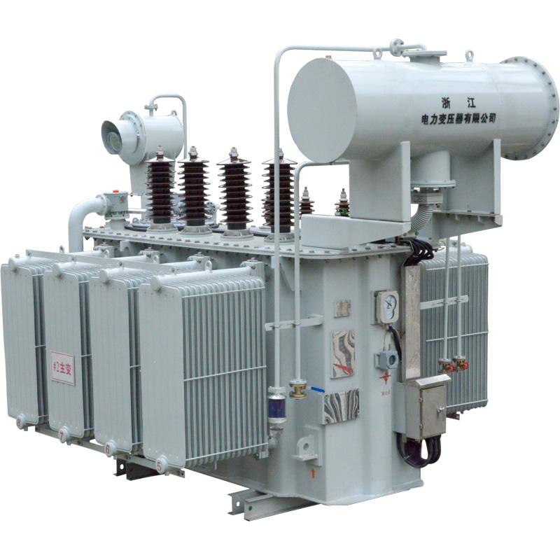 35kv Oil-Immersed Transformer