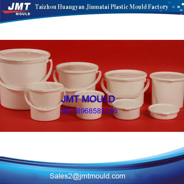 Thin Wall Plastic Food Containers Mould