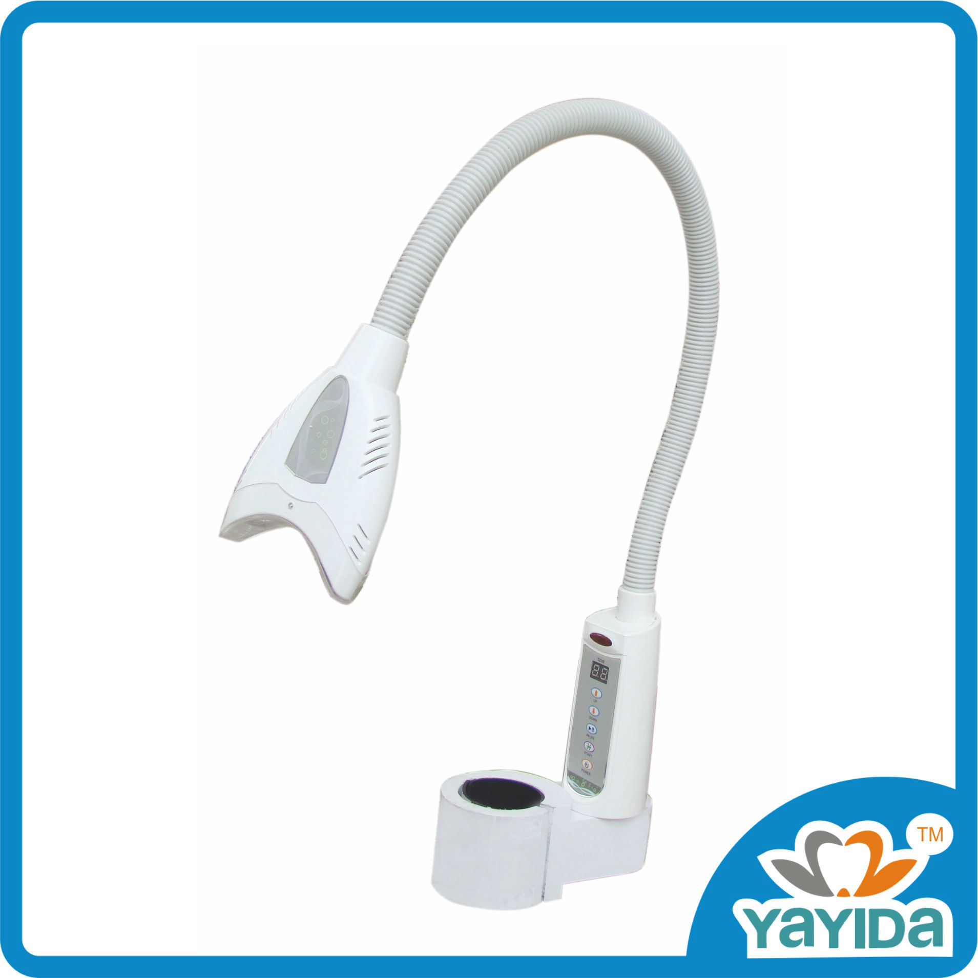 Dental Teeth Whitening Machine for Dental Unit