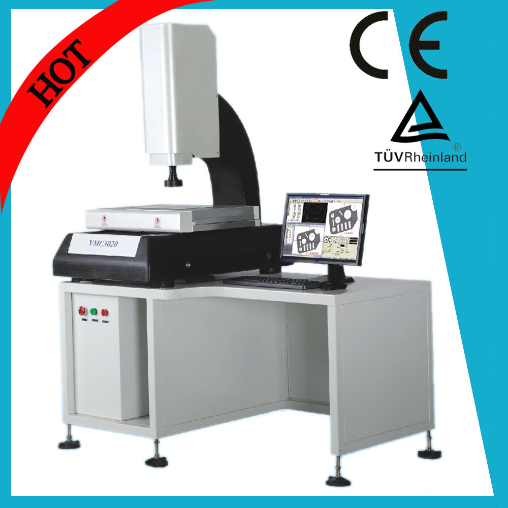 Germany′s Sb-Specific System Workshop Image CMM Measurement Machine