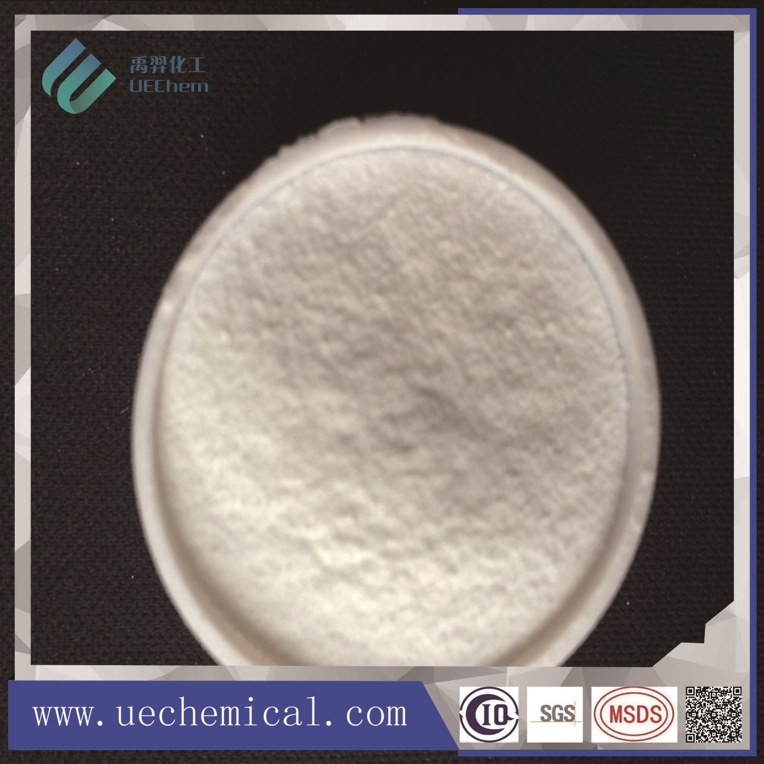 Sodium Tripolyphosphate (STPP 94%) for Detergent Powder