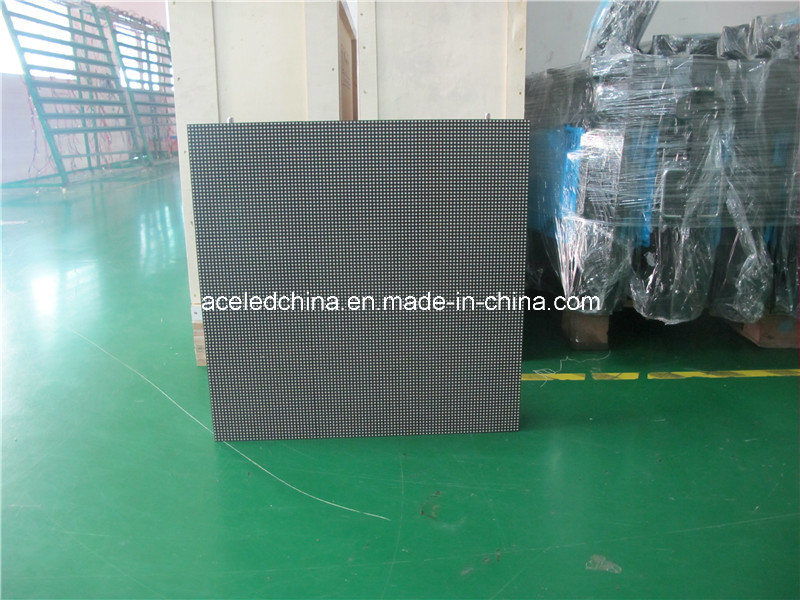 Outdoor SMD Waterproof Advertising LED Display Screen P10