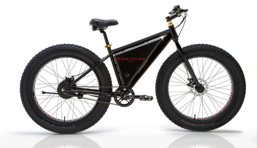 Mac Electric Bike Motor (rear /front)
