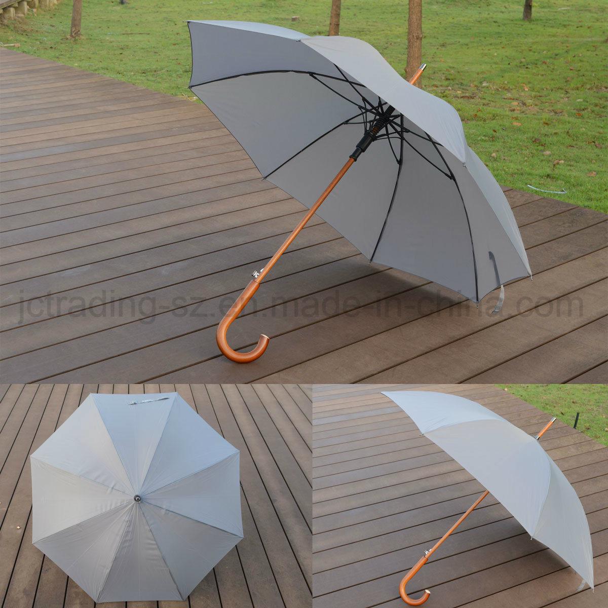 Automatic Straight Umbrella Wholesale High Quality Umbrella (JL-ARC101)