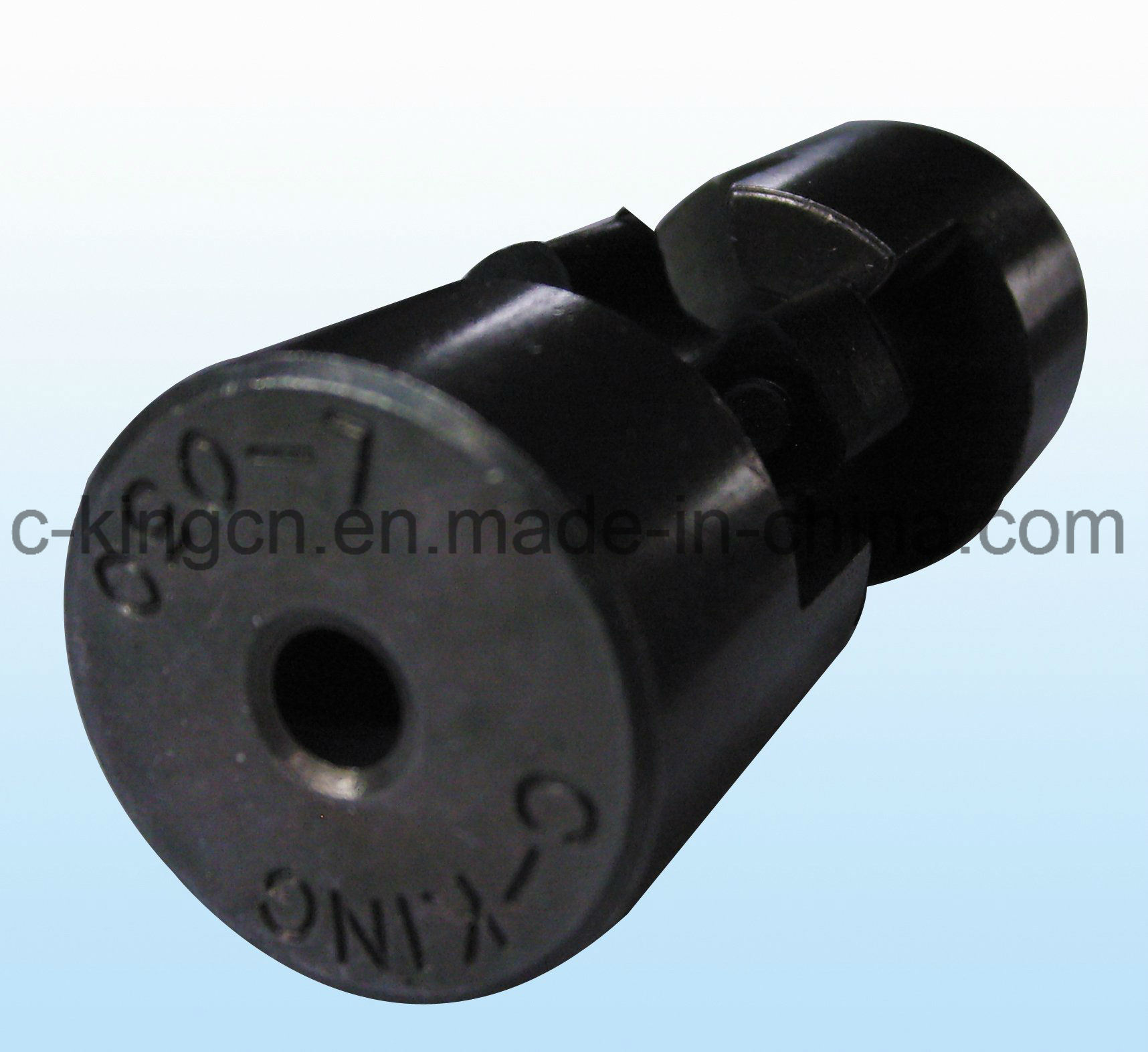 C-King Cast Iron Jaw Coupling (CL-090)