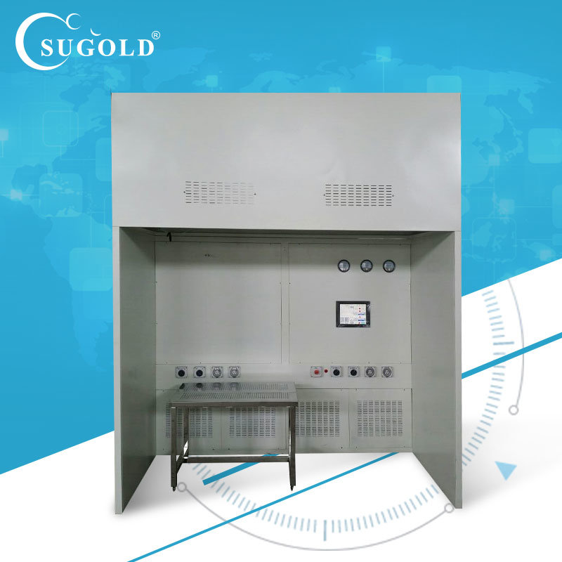 Negative Pressure Weighing Room Stainless Steel Sugold