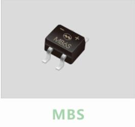 MB6s~MB10s Series Bridge Rectifier for LED Lighting