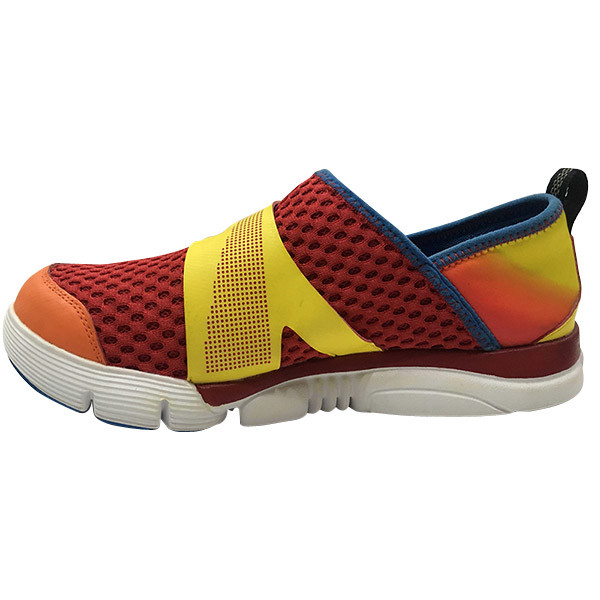 2017 More Color Woman and Man Sport Shoes for Running