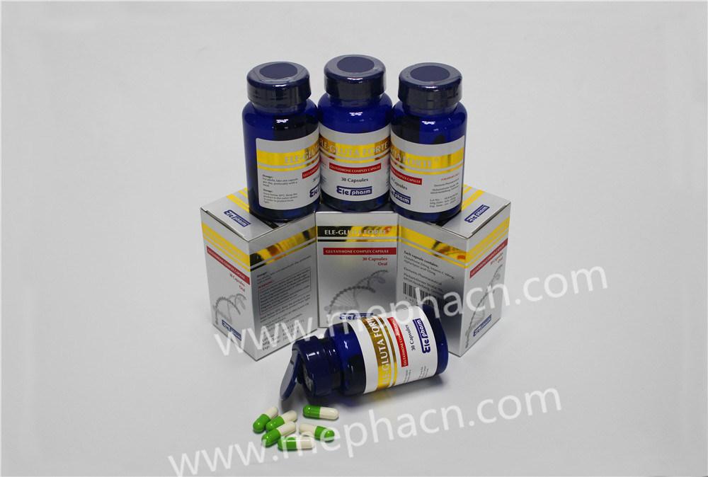 Glutathione Capsule, Skin Whitening, Vc, Whole Sale