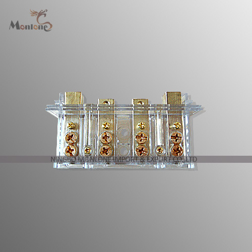 Terminal Block & Energy Meter Spare Parts & Terminal & Current Terminal & Kwh Meter