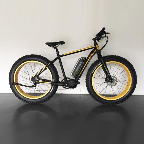 Fat Tire Electric Bike E-Bike