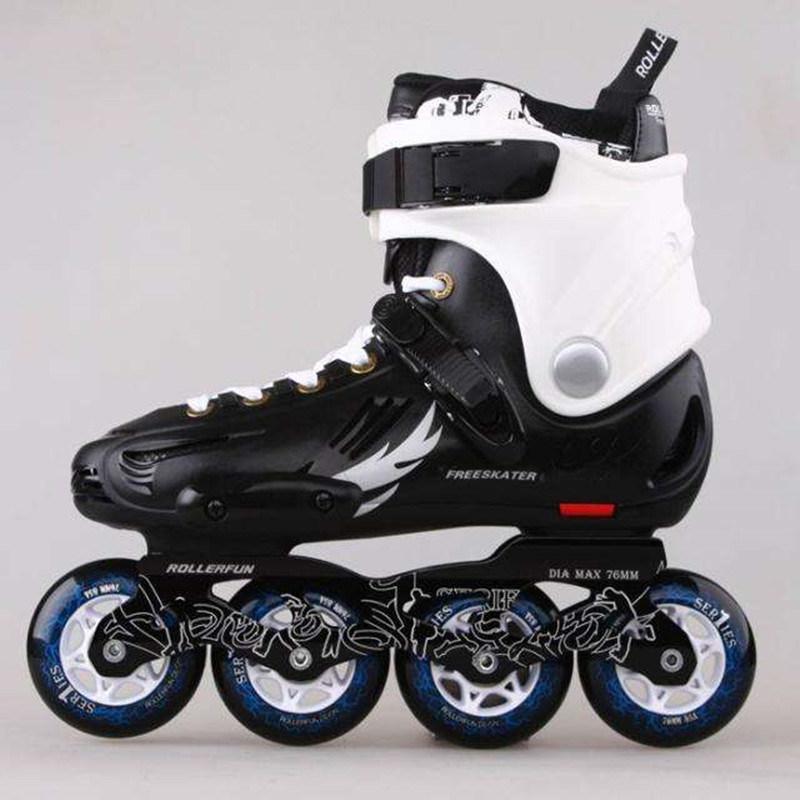 Roller Shoes Skate Inline Rollerbalde Roller Skate