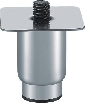 Bh43 Western-Style Stainless Steel Kitchen Adjustable Leg