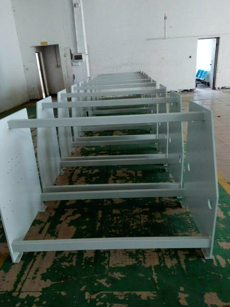 Furniture Decorative Usage TUV Certificated Mingde Brand Slitting Machine