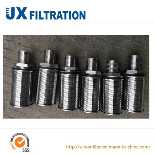 Water Treatment Plant Filter Nozzles