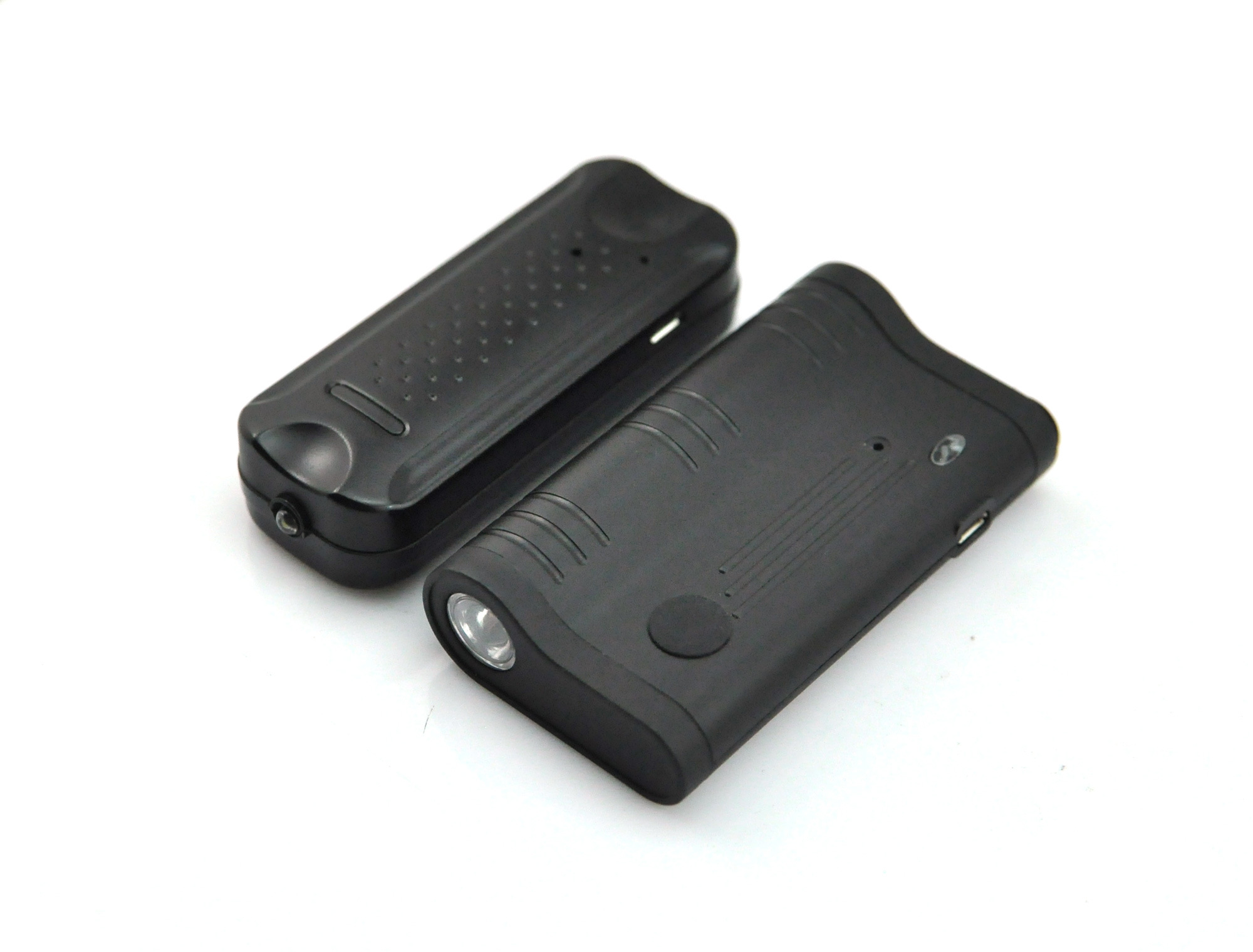 Built in 3000mAh Rechargeable High Temperature Lithium Battery Car Equipment Q6 Built-in LED Flashlight