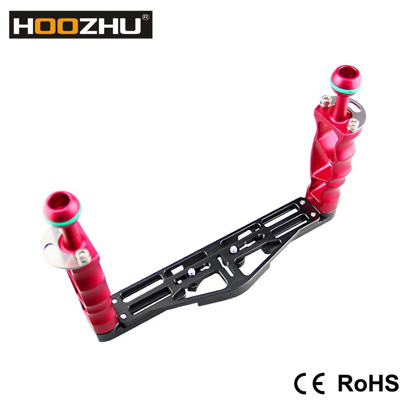 Hoozhu Bh03 Wholesale Arm Kits for Waterproof Camera Housings