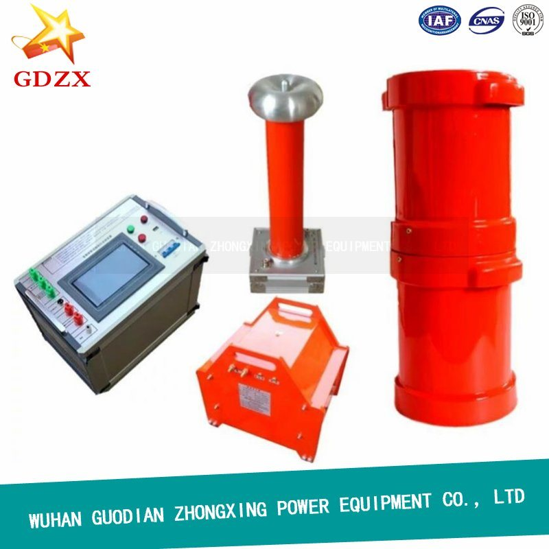 China Manufacturer Good quality AC Resonant Test System for Substation