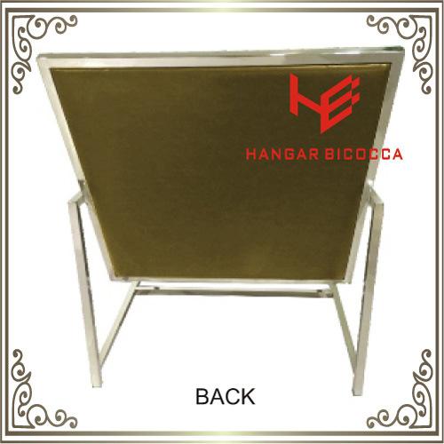 Chair (RS161901) Bar Chair Banquet Chair Modern Chair Restaurant Chair Hotel Chair Office Chair Dining Chair Wedding Chair Home Chair Stainless Steel Furniture
