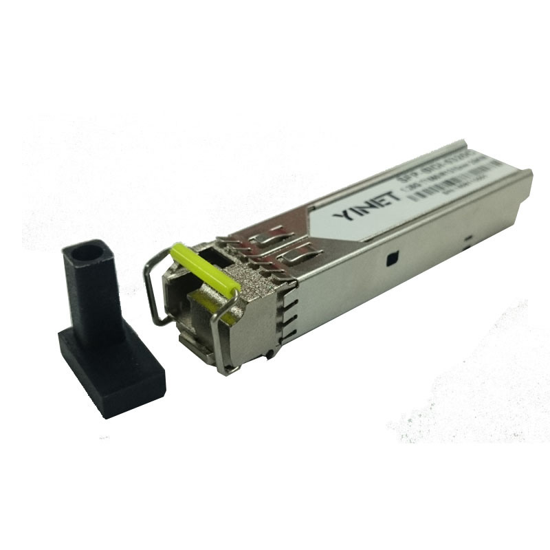 1.25gbps SFP Optical Transceiver Multi Mode 850nm (PHY-8524-1LM)