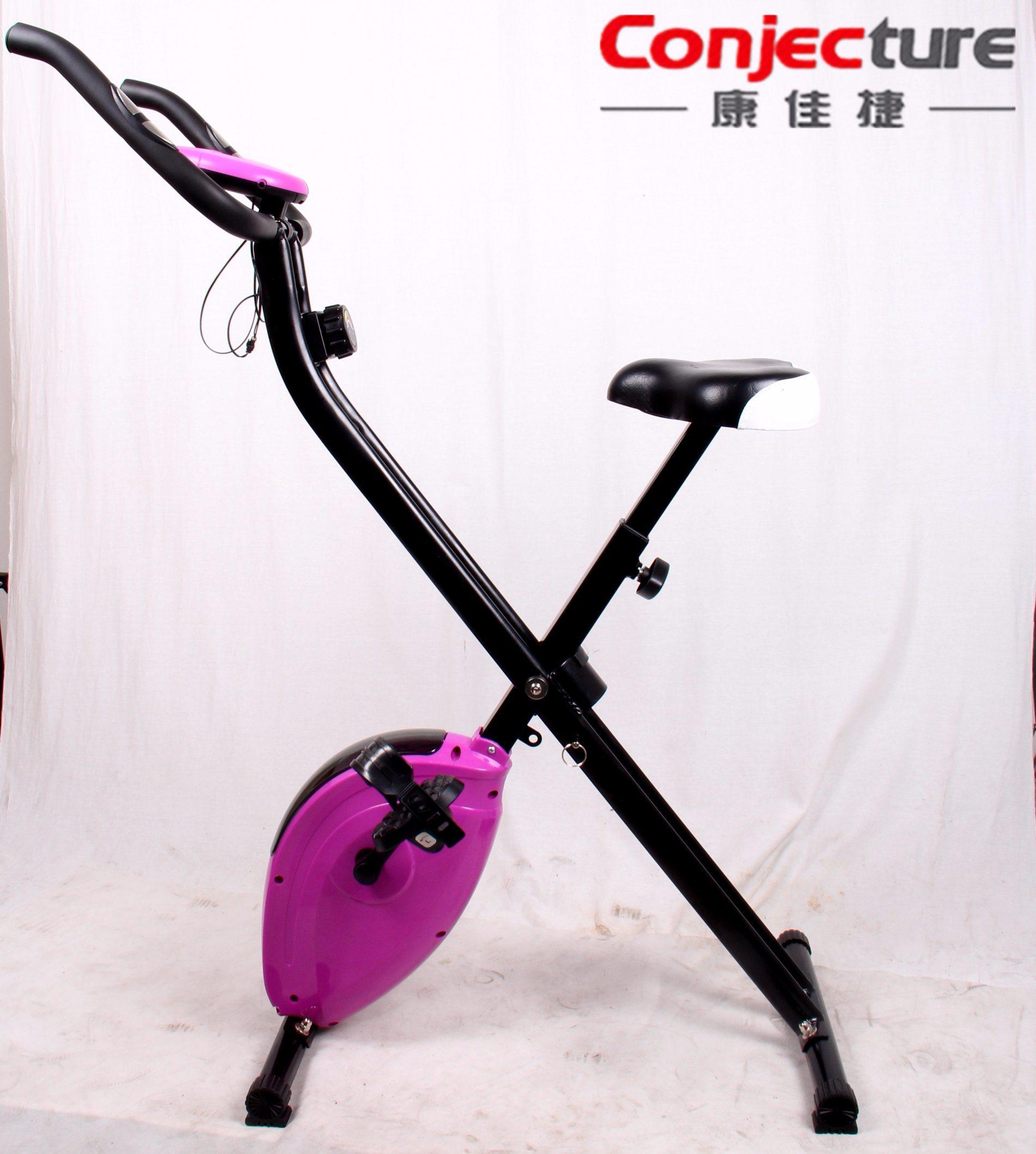 Popular Home Fitness Equipment Magnetic Exercise Bike