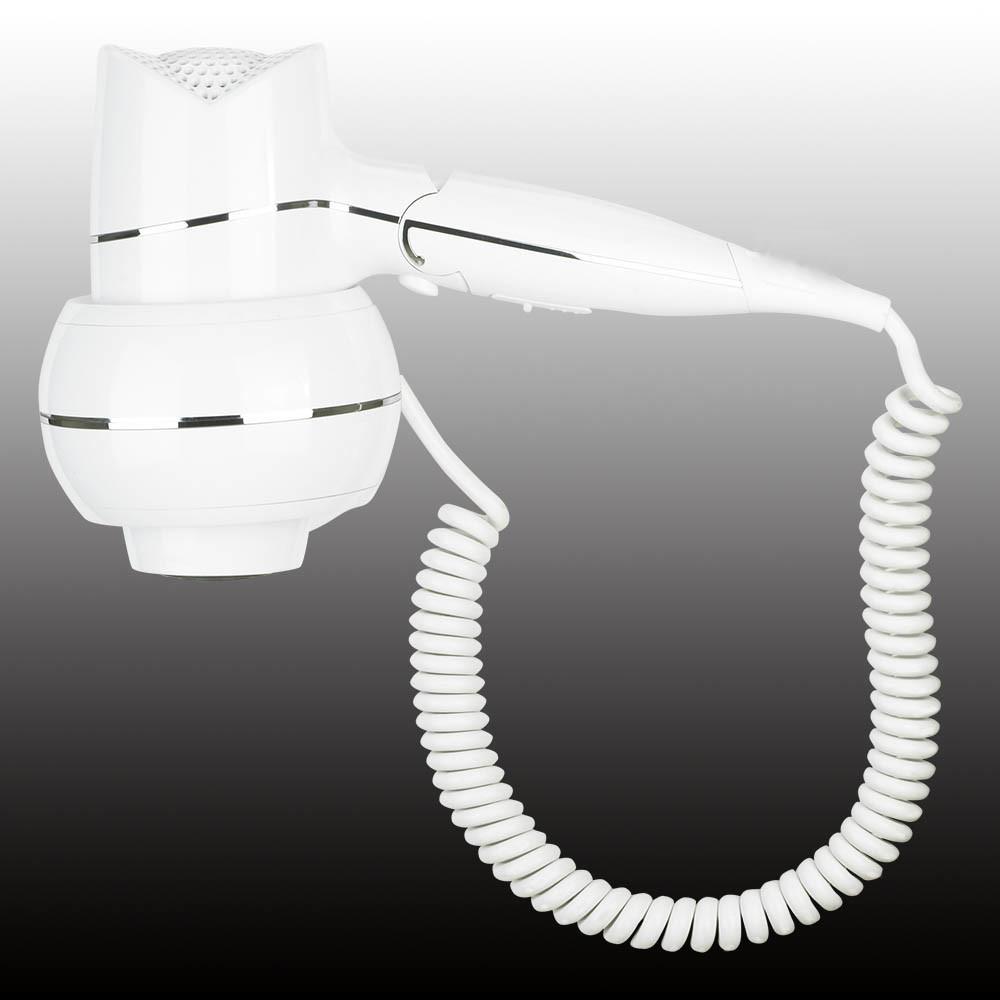 Professional Hair Dryer Wall-Mounted Hair Dryer Hotel Supply Bathroom Use