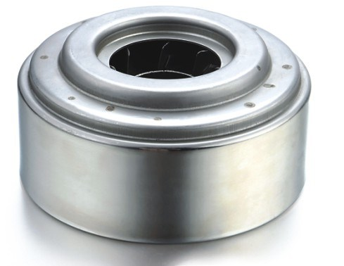 Sheet Metal Parts with Stainless Steel (Factory)