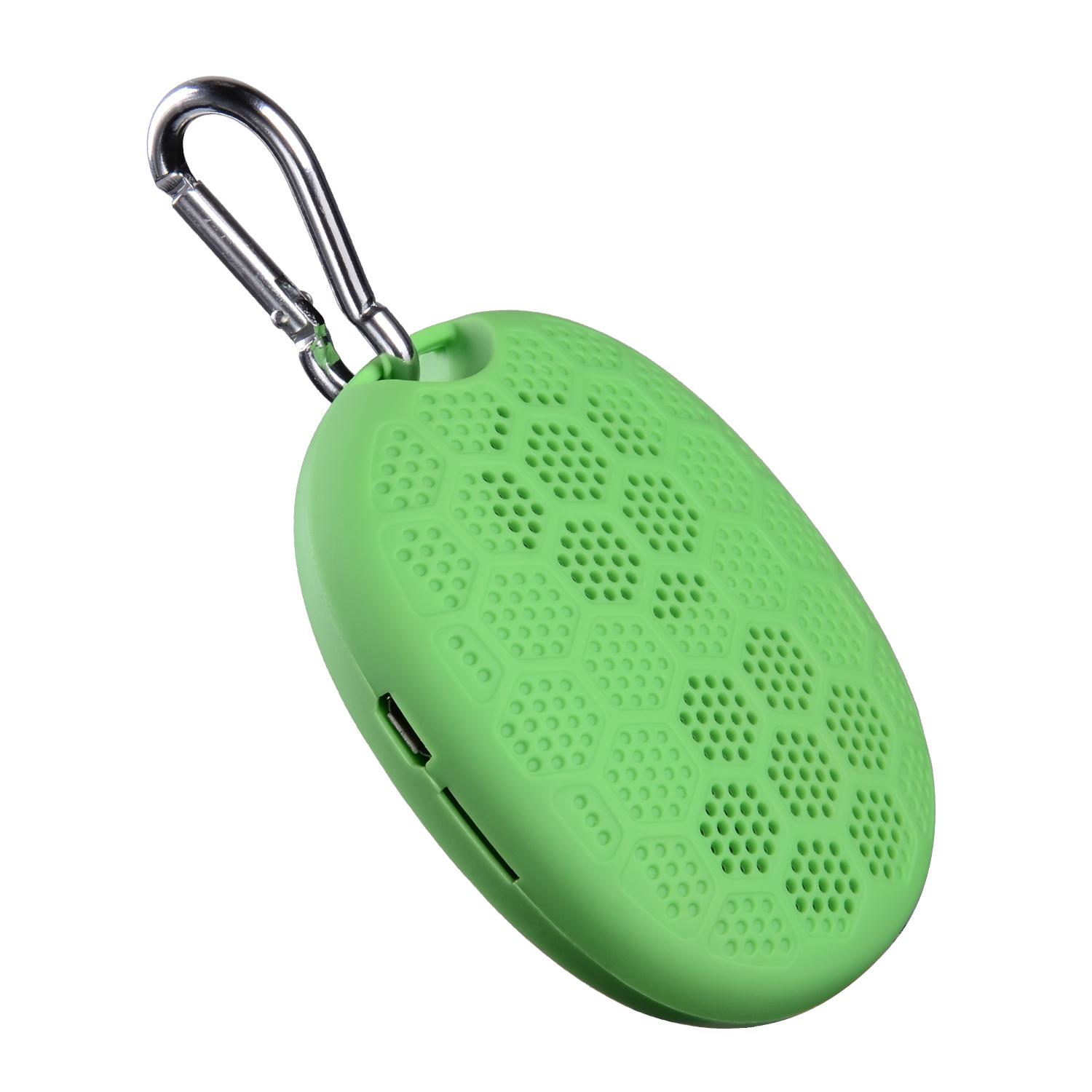 2016 New Stereo Super Bass Sport Shifi Mini Wireless Portable Bluetooth Speaker