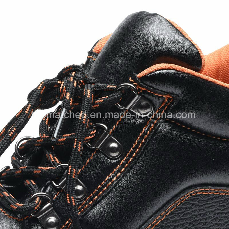 Light Weight Acid Resistant Safety Boots, Woodland Safety Shoe