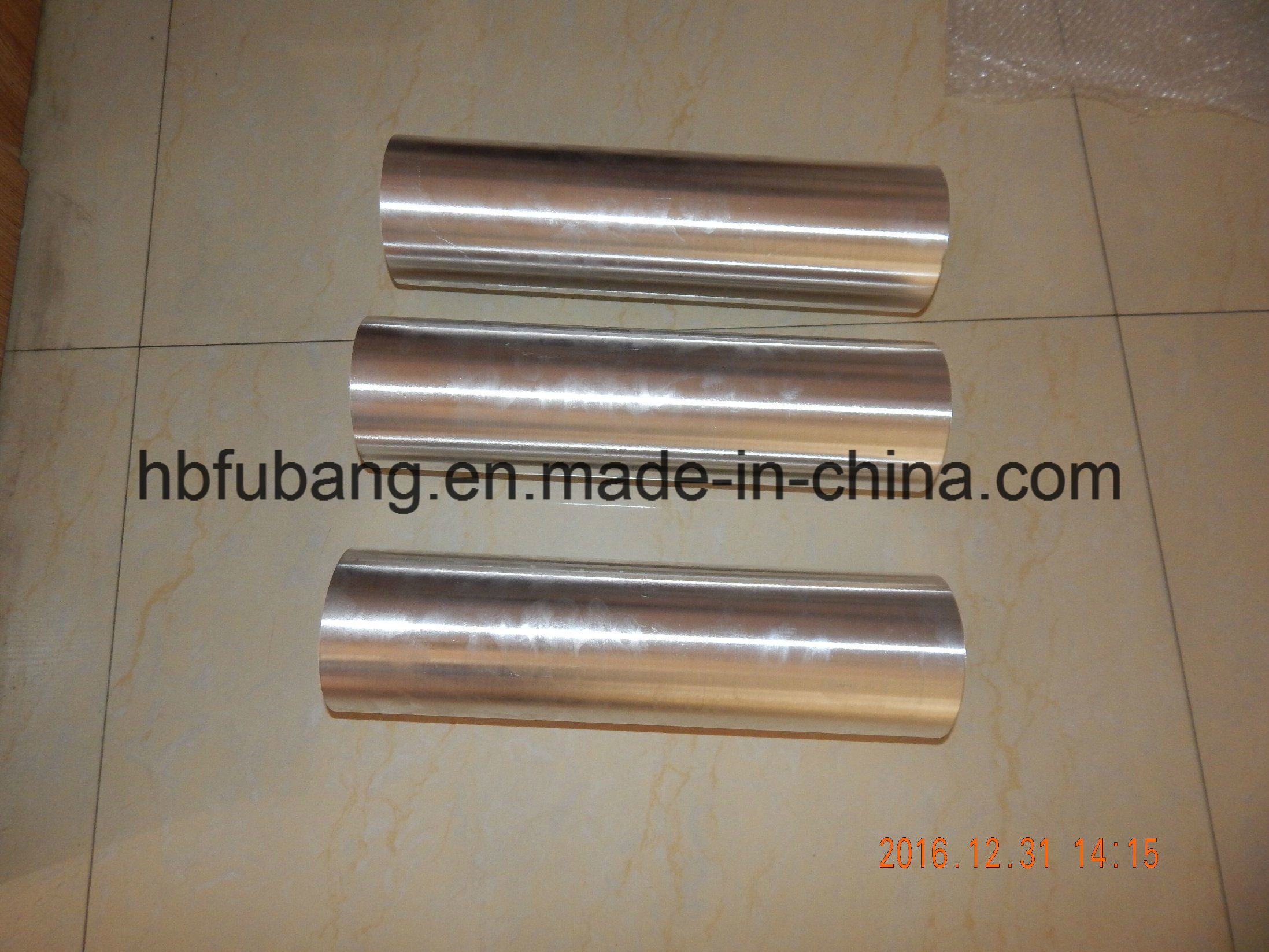 Magnesium Alloy Rod Bar