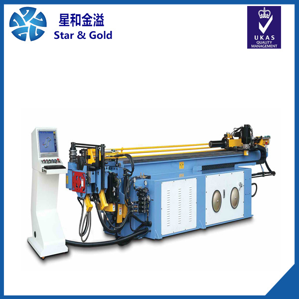 Cold Bending Machine