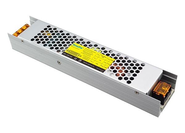 Slim LED Indoor Driver HS-5/12/24e150