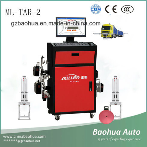 Truck Wheel Aligner/Bus Wheel Alignment