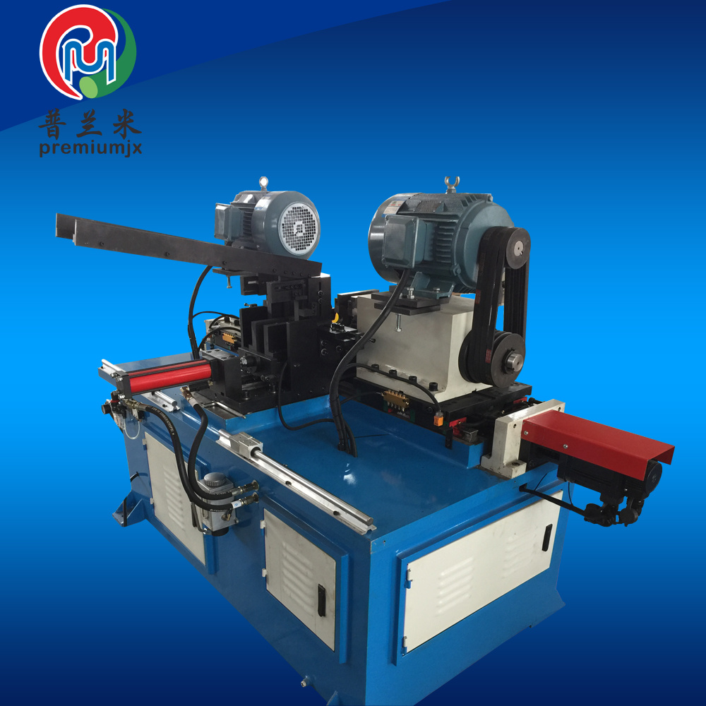 Diameter 65mm Plm-Fa80 Double Head Pipe Beveling Machine