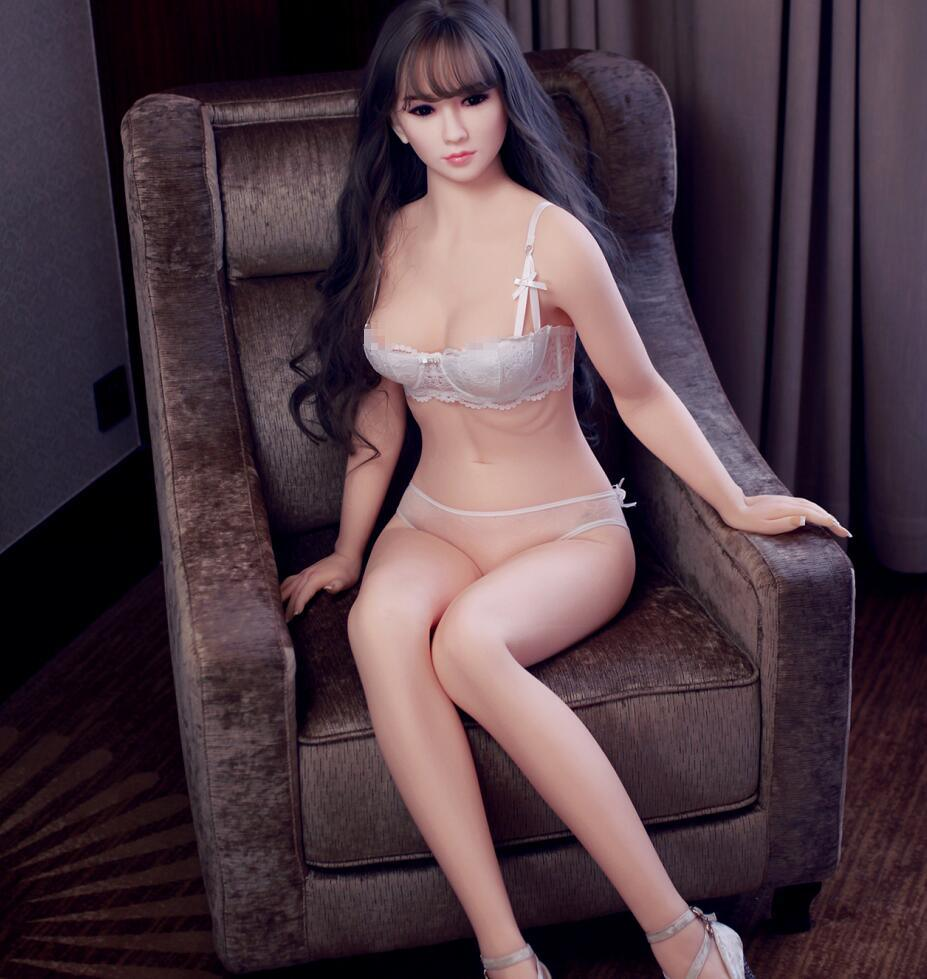 Sex Doll Full Silicone Love Doll Adult Toy Doll
