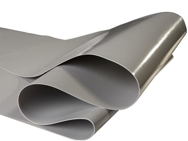 Waterproof, Anti-UV PVC Tarpaulin for Cover