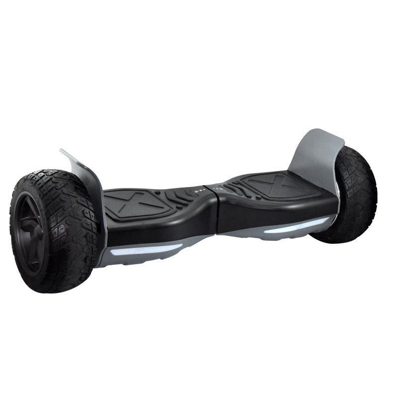 8 Inch Auto 700W 2 Wheel Electric Scooter