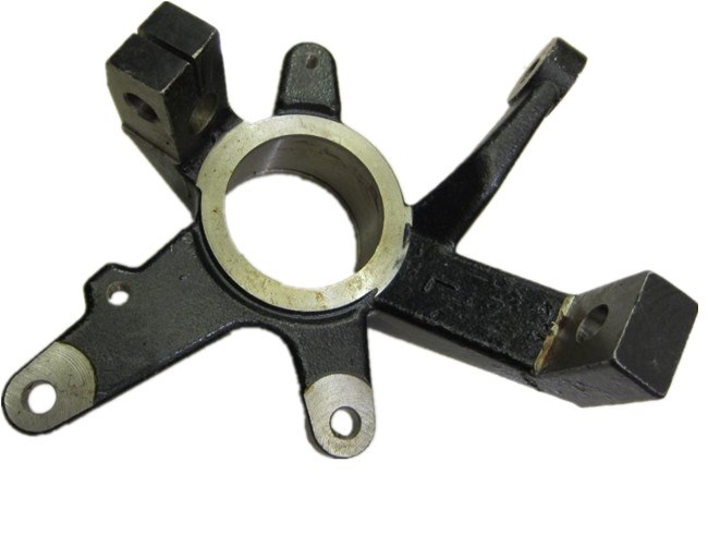 Custom Made Steering Knuckle Forging Truck Parts