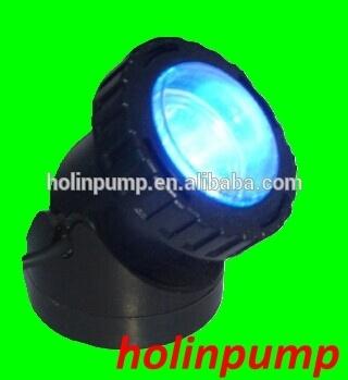 LED Lighting, Submersible Spot Waterproof Light (HL-003) Underwater Fishing Light