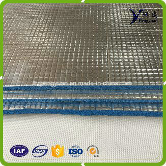 Refelctive Foil Foam, Aluminum Foam Film Insulation for Roof Insulation