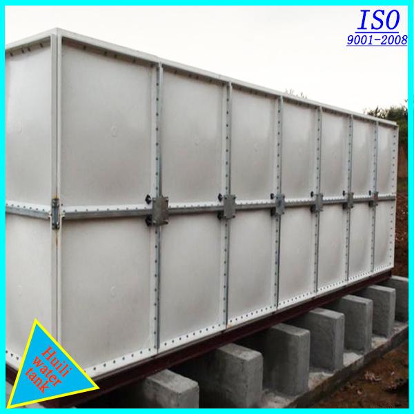 Factory Direct Fiberglass Water Storage Tank