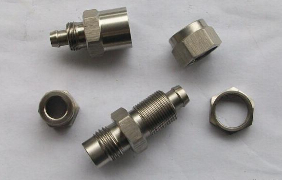 SUS304f Free Cutting Steel Round Bar