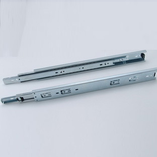 Telescopic Full Extension Ball Bearing Slides (BS45C)