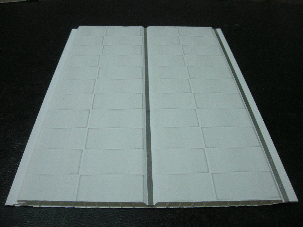 Plastic Wall Cladding : China pvc ceiling panel and wall photos pictures